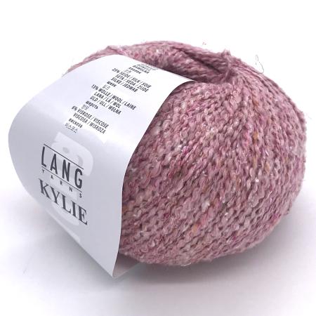 Kylie (Lang Yarns) цвет 0009, 150 м