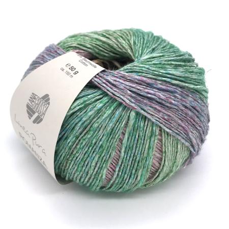 Romanza (Lana Grossa) цвет 002, 150 м