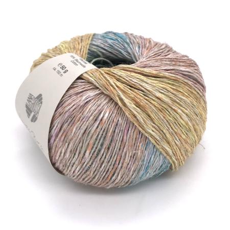 Romanza (Lana Grossa) цвет 007, 150 м