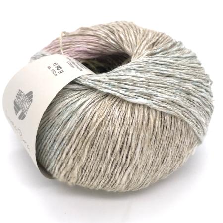 Romanza (Lana Grossa) цвет 008, 150 м