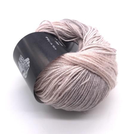 Пряжа для вязания и рукоделия Trefili (Lana Grossa) цвет 002, 160 м