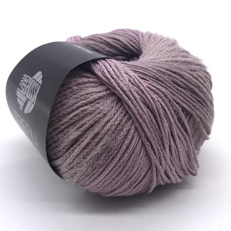 Пряжа для вязания и рукоделия Trefili (Lana Grossa) цвет 003, 160 м