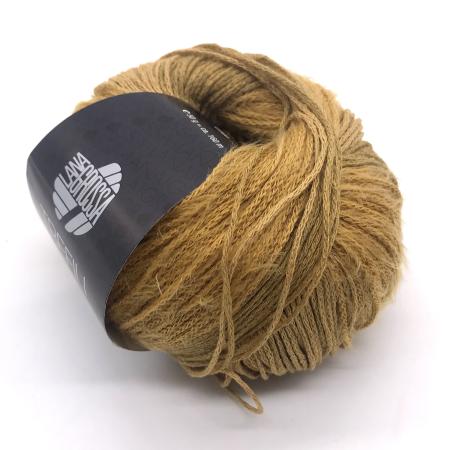 Пряжа для вязания и рукоделия Trefili (Lana Grossa) цвет 010, 160 м