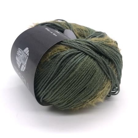 Пряжа для вязания и рукоделия Trefili (Lana Grossa) цвет 008, 160 м