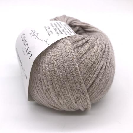 Пряжа для вязания и рукоделия Cosmopolitan (Katia) цвет 73, 105 м