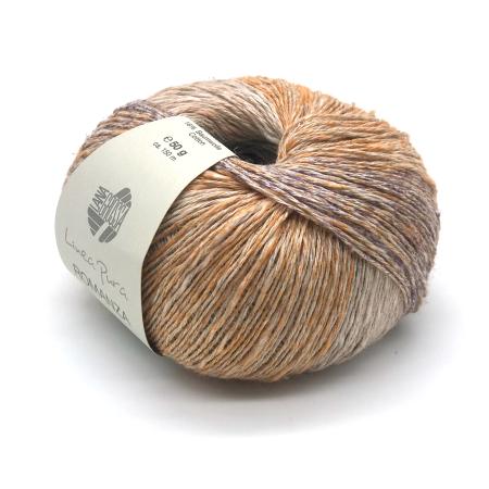 Romanza (Lana Grossa) цвет 004, 150 м