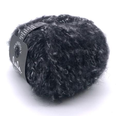 Пряжа для вязания и рукоделия Lala Berlin Harmony (Lana Grossa) цвет 007, 150 м