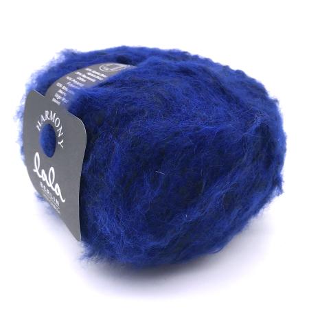 Пряжа для вязания и рукоделия Lala Berlin Harmony (Lana Grossa) цвет 012, 150 м