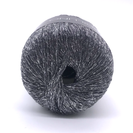 Пряжа для вязания и рукоделия Brillino (Lana Grossa) цвет 006, 200 м