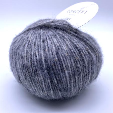 Пряжа для вязания и рукоделия Sky (Katia) цвет 82, 160 м