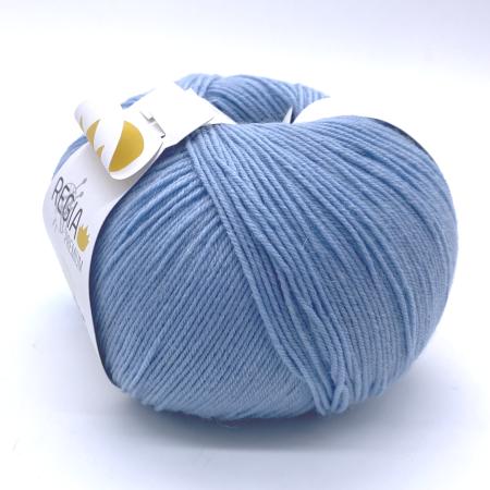 Пряжа для вязания и рукоделия Cashmere (Regia) цвет 00052, 400 м