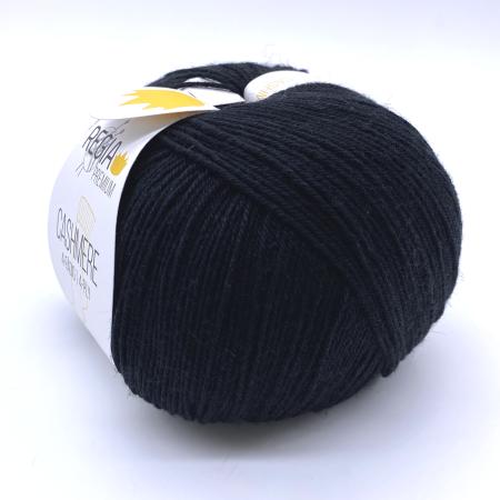 Пряжа для вязания и рукоделия Cashmere (Regia) цвет 00099, 400 м