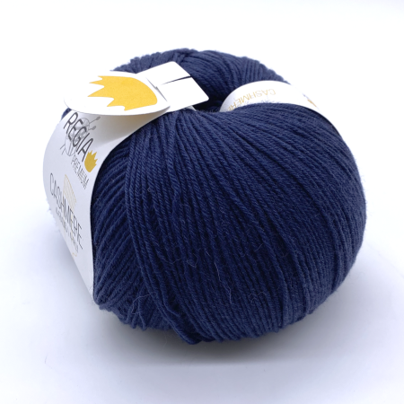 Пряжа для вязания и рукоделия Merino-Yak (Regia) цвет 07520, 400