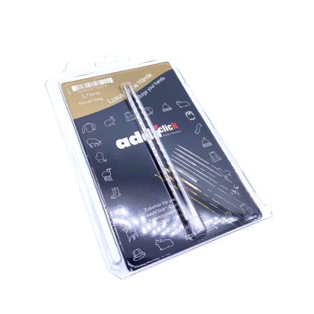 Спицы съемные Addi Novel 3.75 мм