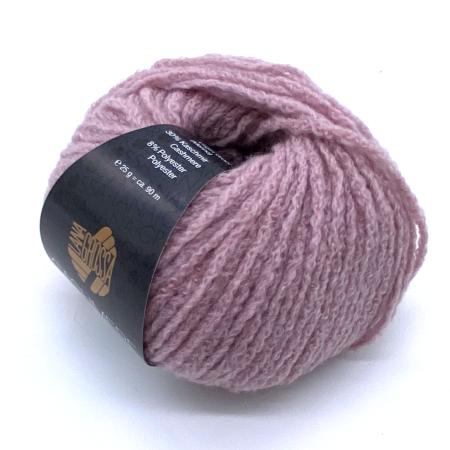Пряжа для вязания и рукоделия Cashmere Moda (Lana Grossa) цвет 006, 90 м