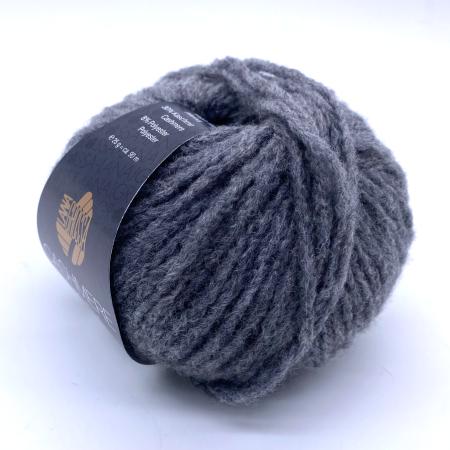 Пряжа для вязания и рукоделия Cashmere Moda (Lana Grossa) цвет 012, 90 м