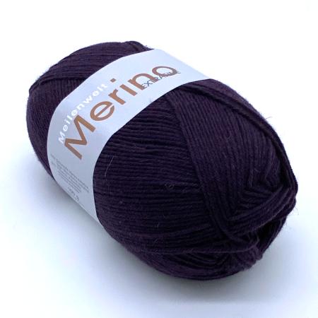 Пряжа Meilenweit Merino Extrafine (Lana Grossa)