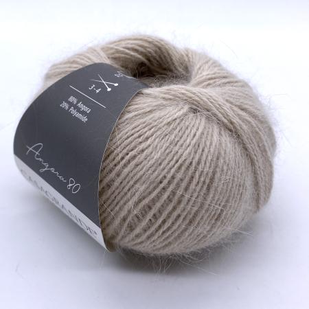 Angora 80 (Casagrande) цвет 016, 112 м