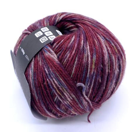 Пряжа для вязания и рукоделия About Berlin Yak Salt (Lana Grossa) цвет 622, 420 м