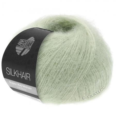 Пряжа Silkhair (Lana Grossa)