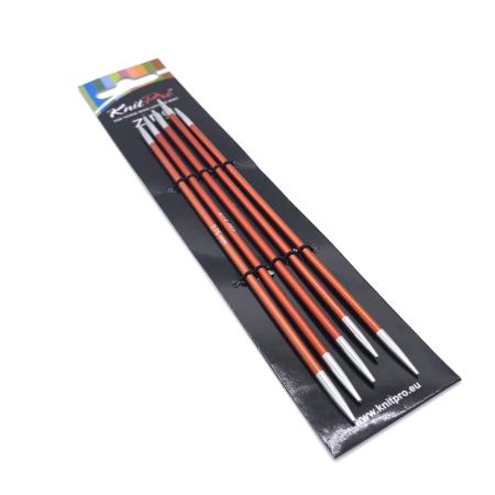 Спицы чулочные Zing 20 см 2.75 мм