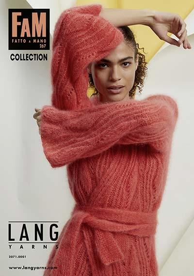 Журнал Lang Yarns Fam 267 (Lang Yarns)