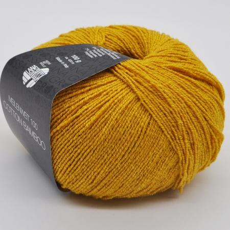 Пряжа для вязания и рукоделия Silkhair (Lana Grossa) цвет 0003, 420 м