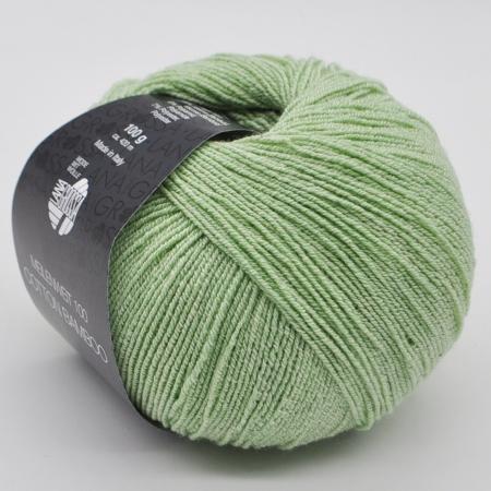 Пряжа Meilenweit 100 Cotton Bamboo (Lana Grossa)