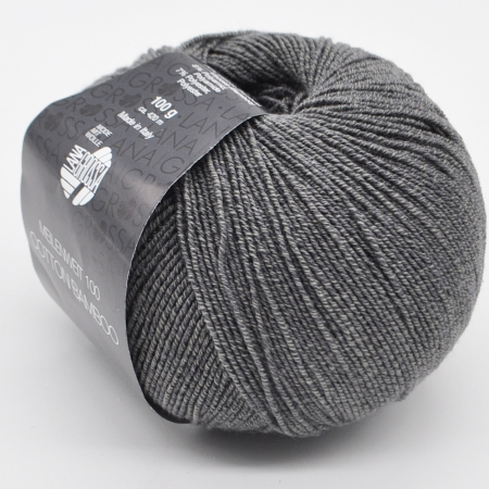 Пряжа для вязания и рукоделия Silkhair (Lana Grossa) цвет 0015, 420 м