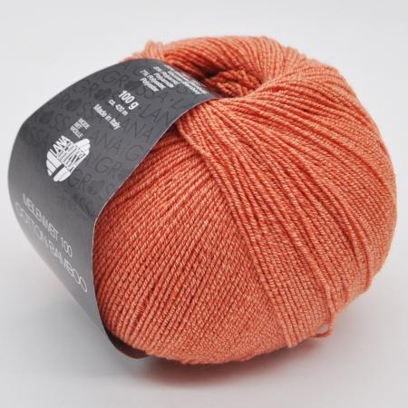 Пряжа для вязания и рукоделия Silkhair (Lana Grossa) цвет 0018, 420 м