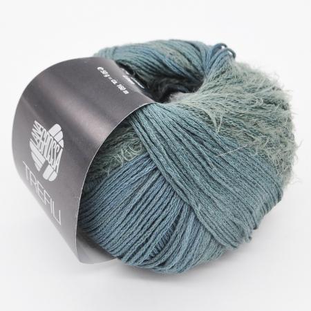 Пряжа для вязания и рукоделия Trefili (Lana Grossa) цвет 016, 160 м
