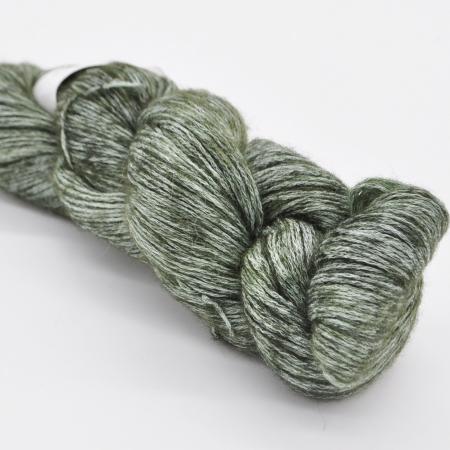 Пряжа для вязания и рукоделия Allora Hand Dyed (Lana Grossa) цвет 253, 300 м