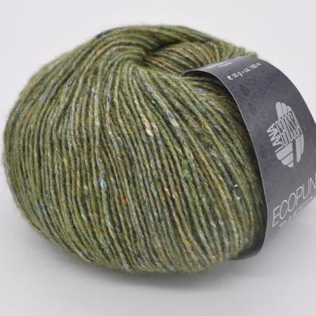 Пряжа Ecopuno Tweed (Lana Grossa)