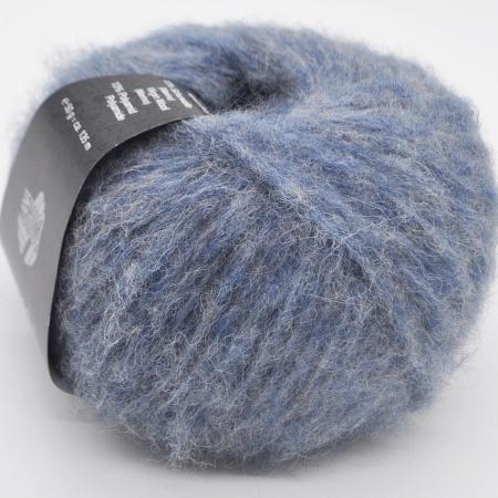 Пряжа для вязания и рукоделия Alpaca Moda (Lana Grossa) цвет 008, 135 м