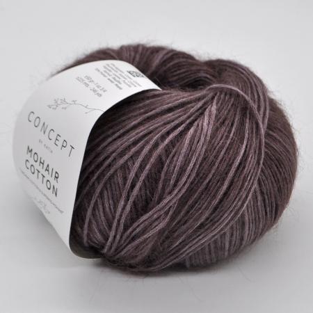 Пряжа Mohair Cotton (Katia)