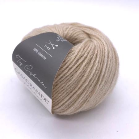 Top Cashmere (Casagrande) цвет 002, 112 м