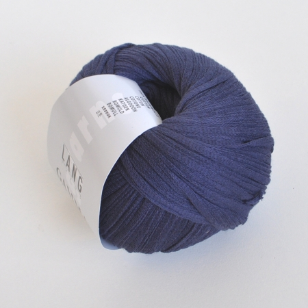 Пряжа для вязания и рукоделия Gamma (Lang Yarns) цвет 10, 165 м