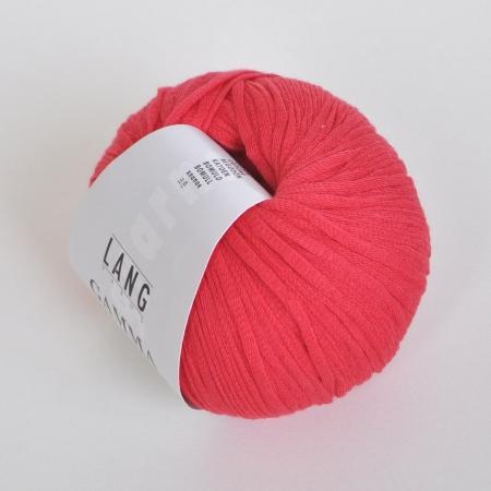Пряжа для вязания и рукоделия Gamma (Lang Yarns) цвет 29, 165 м