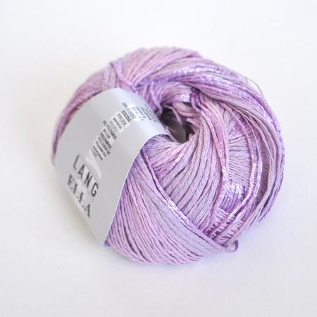 Пряжа для вязания и рукоделия Ella (Lang Yarns) цвет 48, 160 м