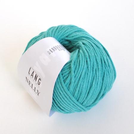 Пряжа для вязания и рукоделия Nelly (Lang Yarns) цвет 58, 110 м