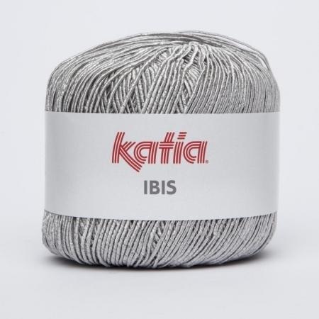 Пряжа для вязания и рукоделия Ibis (Katia) цвет 76, 130 м