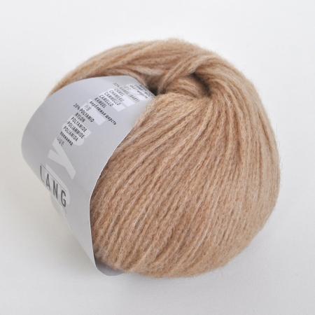 Пряжа для вязания и рукоделия Nova (Lang Yarns) цвет 0039, 180 м