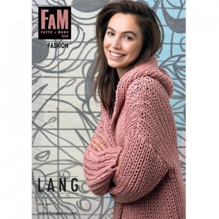 Журнал Lang Yarns FaM № 233 (Lang Yarns)