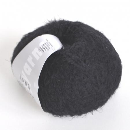 Пряжа для вязания и рукоделия Doudou (Lang Yarns) цвет 0004, 155 м