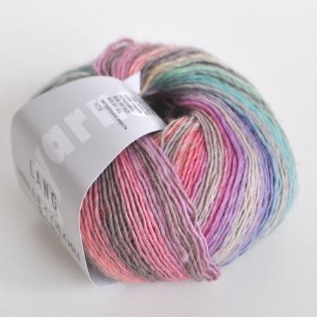 Пряжа для вязания и рукоделия Mille Colori Baby (Lang Yarns) цвет 0151, 190 м