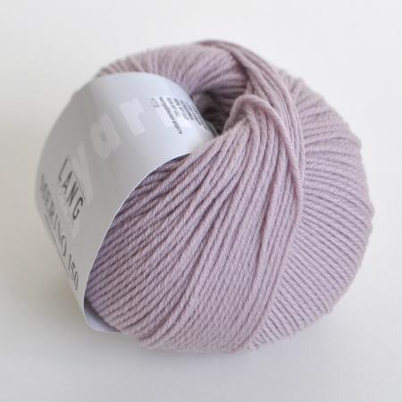 Пряжа для вязания и рукоделия Merino 150 (Lang Yarns) цвет 0119, 150 м