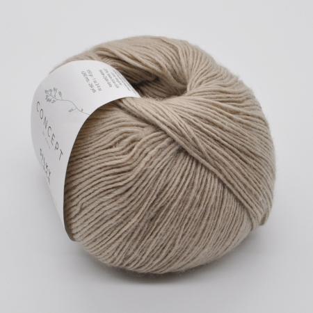 Пряжа Silky Lace (Katia)