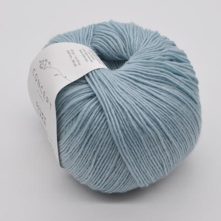 Пряжа для вязания и рукоделия Silky Lace (Katia) цвет 161, 260 м