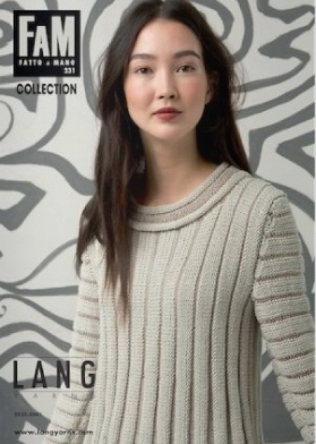 Журнал Lang Yarns FaM № 231(Lang Yarns)