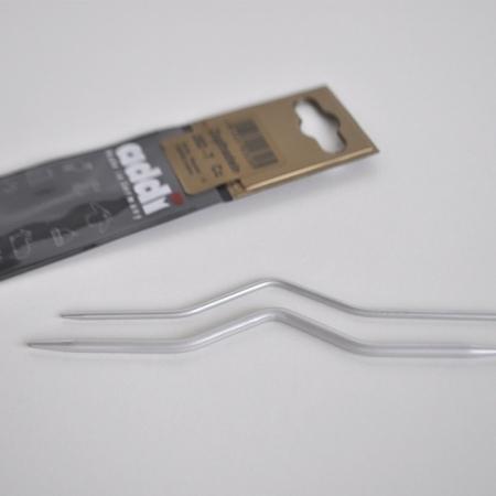Спицы для вязания кос и жгутов (Addi)